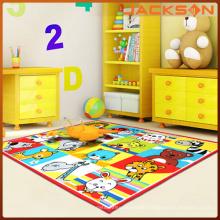 Soften Kids Room Decor Carpet