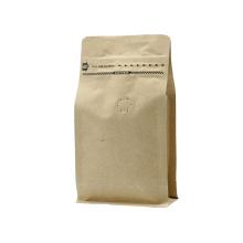 Malote do saco de café do papel de embalagem