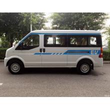 billige 7 Sitze Longrange elektrischen Minibus