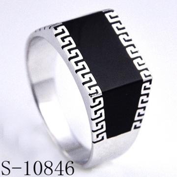Anillo de plata de ley 925 de Hotsale Costume Jewelry