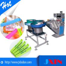Automatic Pad Printing Machine for Plastic Paper Box