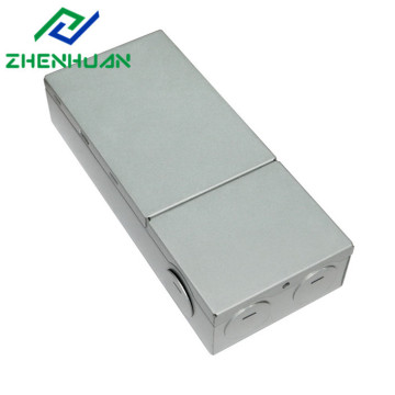 20 W 24 V Triac Dimmen UL ETL LED-Treiber