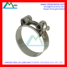 Stainless Steel Strength Hose Clamp