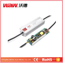 150W Waterproof Camera LED Driver Output Constant Voltage 6.2A 24V