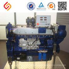 6 Zylinder wassergekühlter Turbo Japan Gebrauchtwagen kleiner Dieselmotor
