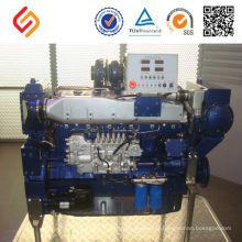 6 cylindre refroidi à l'eau turbo japon utilisé voiture petit moteur diesel