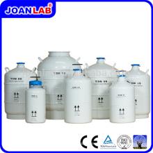 JOAN Lab Pequeno Capacidade de Recipiente de Nitrogênio Líquido Usado