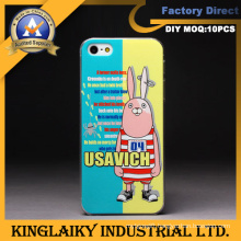UV Printing TPU Mobile Phone Cover 3 Days in Delivery