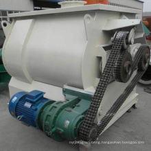 WZ zero-gravity double-axle paddle type mixer, SS chemical blender, horizontal rotocone vacuum dryer
