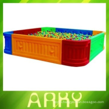 Children's Plastic Toy - Plastic Ball Pit                                                                         Quality Choice