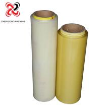 Food Grade PVC Cling Film 11 Micron