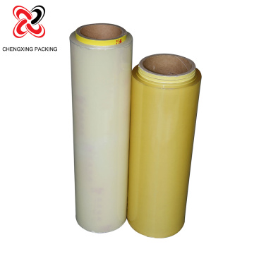 Cling Film Food Grade PVC 11 Mikron