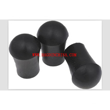 Pies de goma de silicona resistentes al calor de alta calidad