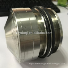 rubber Seals energizing spring rand mechanical seal