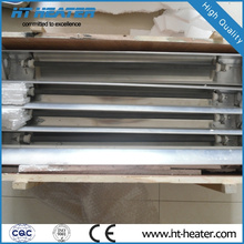Far Infrared Dry Heater for Leather or Wood