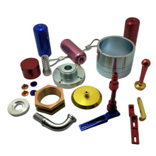 experienced engineers customized material OEM/ODM Precision parts Milling cnc machining aluminum service