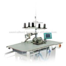 AMF Reece TS-1300 - Seitennahtgeräte