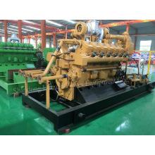 600kw AC Dreiphasen Kohle Gas Generator Preis