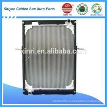 Fábrica del OEM para el radiador auto G0130020074A0 del carro de Foton Rowor