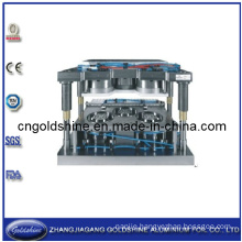 Three Cavities Aluminum Container Mould (GS-MOULD)