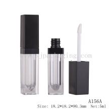 new empty led light lip gloss tube packaging wholesale 5ml LED lip gloss tube