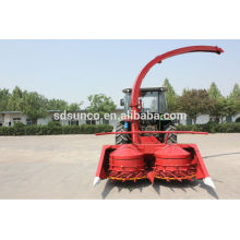 Agent Wanted Mini Silage Harvester Machine