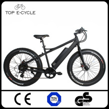 Electric fat bike 500w motor 26 inch china electric bicycle e bike