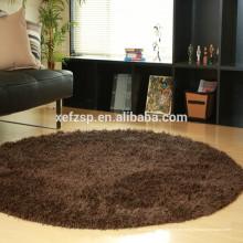 türkischer Teppich aus Mikrofaser, moderne Teppiche
