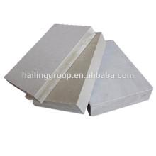 Tablero de fibrocemento sin asbesto de 18 mm con precio bajo