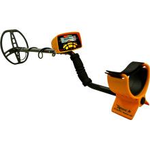 MD6350 Hobby Metalldetektor Untergrund Metalldetektor zum Verkauf