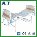 ABS Triple-folding Medical Bed