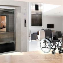 Ascenseur de patient handicapé médical de lit d'hôpital de chaise de fauteuil roulant