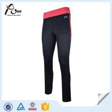 Pantalons de yoga personnalisés pour femmes