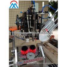 3 axis toilet brush tufting machine