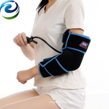Available Sample Hemostatic Nylon Material Elbow Brace Cold Therapy