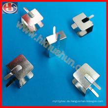 Elektronische Stanz-Aluminium-Kühlkörper (HS-AH-006)