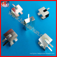Electronic Stamping Aluminum Heat Sink (HS-AH-006)