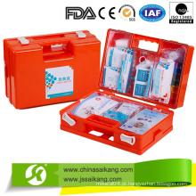 Kit de Primeiros Socorros Médicos ABS com Preço Competitivo