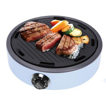 Multi Round Ceramic Cooker und BBQ
