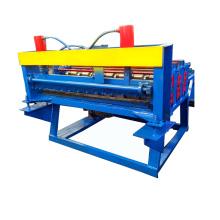 Flatten Steel Shearing Plate Machine