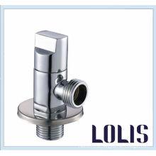 Válvula angular de latão de vaso 864