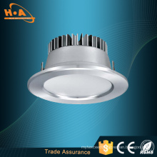 High-Efficiency 3W LED Integrated Downlight for Shopping Malls