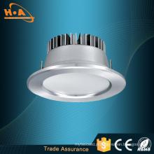 3W / 5W / 7W Bom Feedback Comercial Iluminação LED Down Lamp