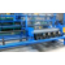 Máquina de vinculación de cadena / máquina de unión