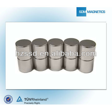 High quality flat industrial magnets in customized shapes,sizes of N35-N38AH grade