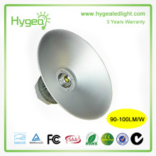Supplier wholesale 80W 3 years warranty led high bay outdoor light