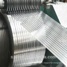 1070 H16 aluminum transition strips