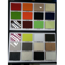Zhihua UV High Gloss MDF Board
