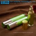 Quente-venda de preço do competidor belo rodada forma boa qualidade high-end Acrilicos e garrafas de embalagens de cosméticos