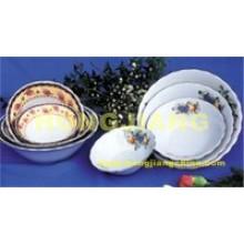 Ceramic Bowl (HJ020014)
